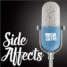 Side Affects Podcast Logo