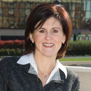 Jill Snitcher McQuain