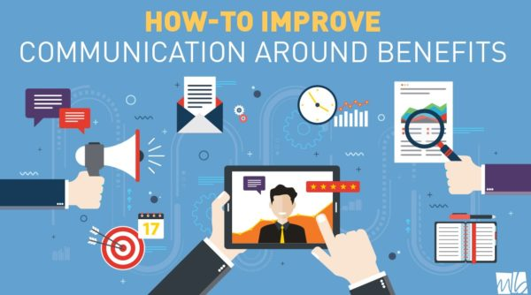 Different types of communication channels including email, phone, and email