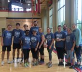 Battle of the Businesses Volleyball MB