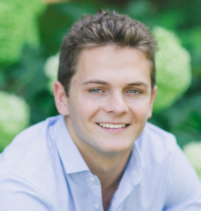 5 Things to Know About Accounting Intern JP Schimpf