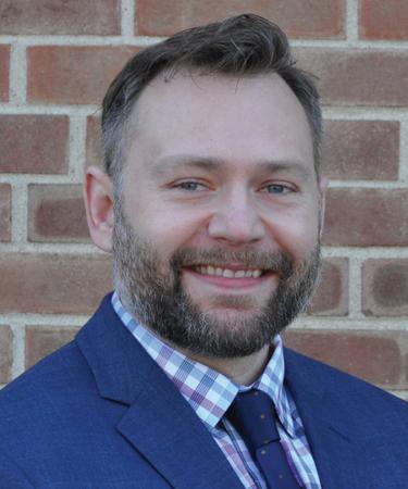 MB's Newest Consultant Brett Chmiel