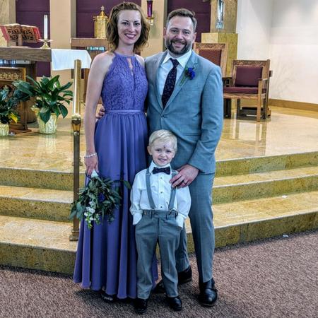 BM Family Photo