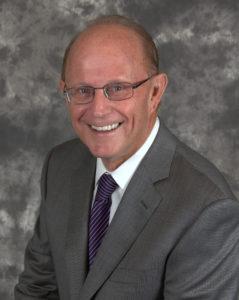 Pat McGohan, Founder of McGohan Brabender