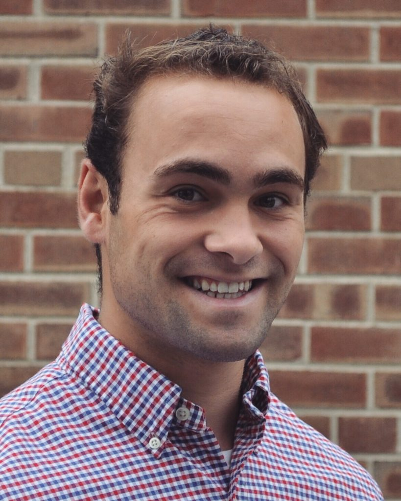 5 Things to Know About FAS Intern, Jake Clark