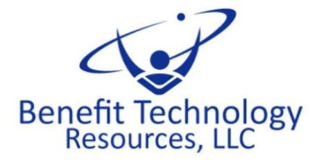 Benefit Technology Resources, LLC Logo